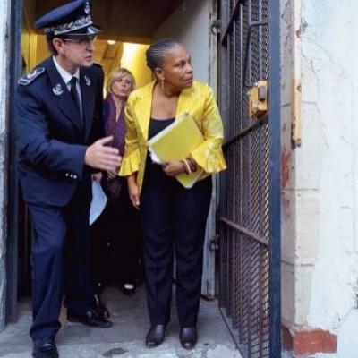 De Badinter à Taubira, une gauche criminelle