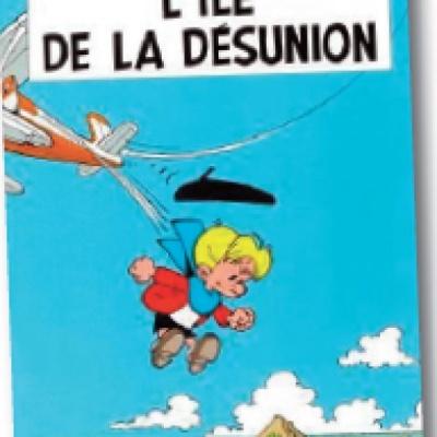 Benoît Brisefer s'empare de l'île de la désunion socialiste