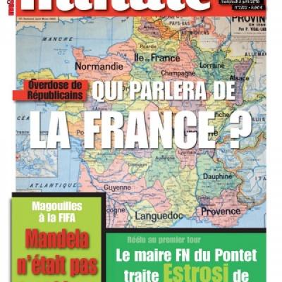 Qui parlera de la France ?