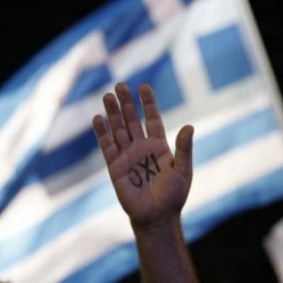 Grèce : des responsables et des coupables