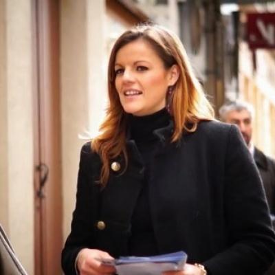 Isabelle Surply, conseiller régional (FN) d'Auvergne–Rhône-Alpes