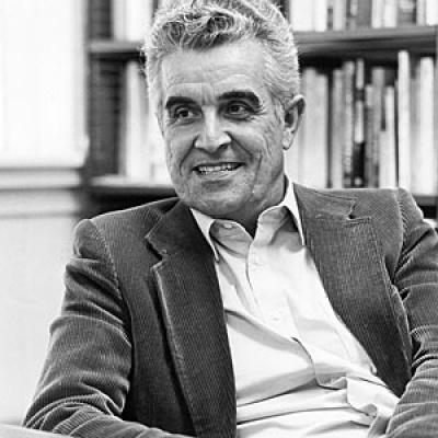 René Girard : le dernier des grands anthropologues